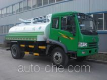 Jingxiang AS5121GXE suction truck