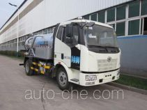Jingxiang AS5121GXW-4 sewage suction truck