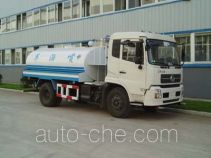 Jingxiang AS5122GPS sprayer truck