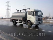 Jingxiang AS5122GXE suction truck