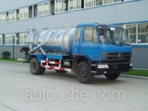 Jingxiang AS5122GXW sewage suction truck