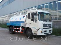 Jingxiang AS5122GXW-5E sewage suction truck