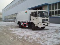 Jingxiang AS5122ZYS garbage compactor truck
