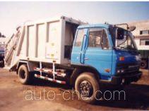 Jingxiang AS5142ZYS garbage compactor truck
