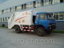 Jingxiang AS5142ZYS2 garbage compactor truck
