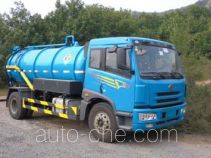Jingxiang AS5161GXW sewage suction truck