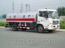 Jingxiang AS5162GJY fuel tank truck