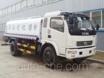Jingxiang AS5162GPS sprayer truck
