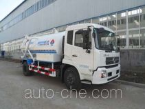 Jingxiang AS5162GXW-5 sewage suction truck