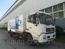 Jingxiang AS5162TXS-5 street sweeper truck