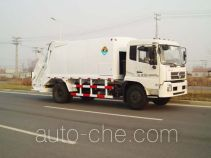 Jingxiang AS5162ZYS garbage compactor truck