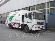 Jingxiang AS5162ZYS-4 garbage compactor truck