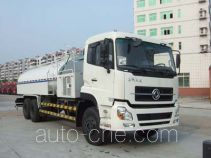 Jingxiang AS5252GQX high pressure road washer truck