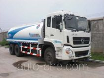 Jingxiang AS5252GSS-5 sprinkler machine (water tank truck)