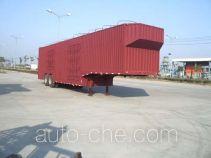 Antong ATQ9280TCL vehicle transport trailer