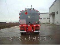 安通牌ATQ9351GHY型化工液体运输半挂车