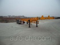 Antong ATQ9370TJZ container carrier vehicle