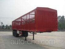 Shengde ATQ9400CCY stake trailer