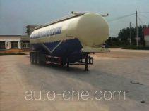 Shengde ATQ9400GFL low-density bulk powder transport trailer