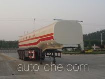 Antong ATQ9400GRY flammable liquid tank trailer