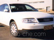 奥迪(AUDI)牌AUDI-A6L-2.4AT型轿车