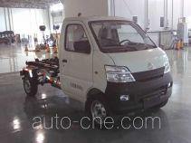Anxu AX5020ZXXE5 detachable body garbage truck