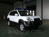 Anxu AX5022XJA inspection car