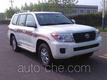 Anxu AX5030XJE monitoring vehicle