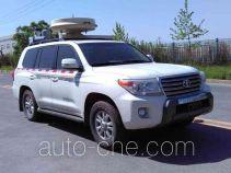 Anxu AX5030XJEFT5 monitoring vehicle