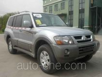 Anxu AX5031XJC inspection vehicle