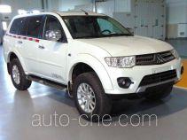 Anxu AX5031XJCSL5 inspection vehicle