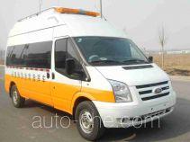 Anxu AX5040XZH command vehicle