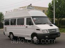 Anxu AX5041XTX communication vehicle