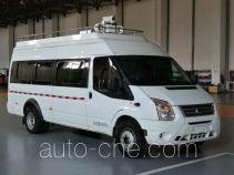 Anxu AX5041XTXQS5 communication vehicle