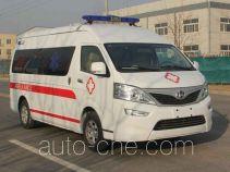 Anxu AX5042XJH ambulance