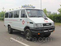 Anxu AX5043XJH ambulance