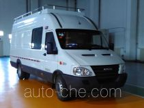 Anxu AX5050XDS television vehicle