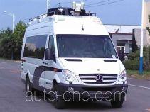 Anxu AX5055XTX communication vehicle