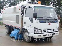 Anxu AX5061TSL street sweeper truck