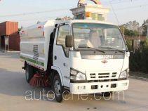 Anxu AX5062TSL street sweeper truck