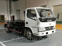 Anxu AX5070ZXXE5 detachable body garbage truck