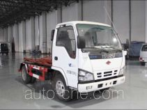 Anxu AX5072ZXX detachable body garbage truck