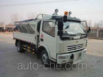 Anxu AX5080TCX snow remover truck