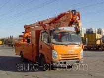 Anxu AX5081JGKV aerial work platform truck