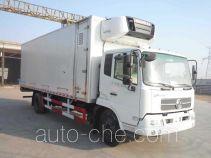 Anxu AX5120XXYCQ box van truck