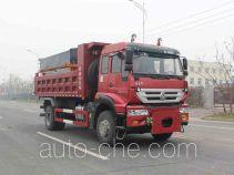 Anxu AX5162TCX snow remover truck
