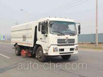 Anxu AX5162TSL street sweeper truck