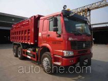 Anxu AX5250TCX snow remover truck