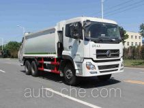 安旭牌AX5250ZYS型压缩式垃圾车