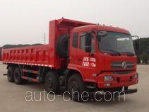 Shuangji AY3310B2 dump truck